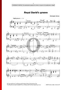 Royal David's Groove