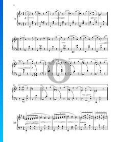 Walzer, Op. 39 Nr. 10