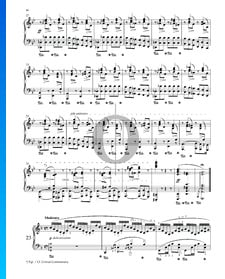 Prélude en Fa Majeur, Op. 28 No. 23