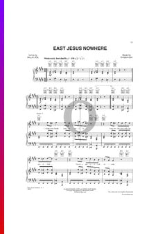 East Jesus Nowhere