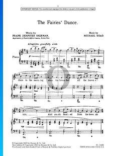 The Fairies' Dance
