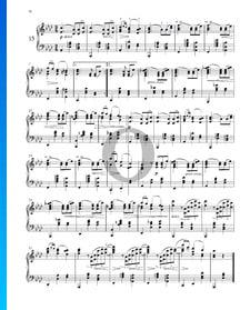 Vals, Op. 39 n.º 15