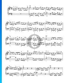 Invention 10, BWV 781