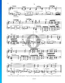 Andante (Zwei Ungarische Volkslieder) II, S. 245