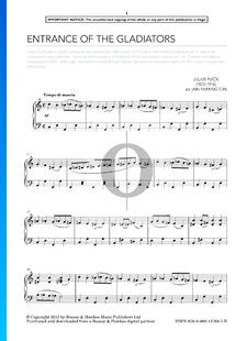 Einzug der Gladiatoren, Op. 68