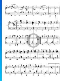 Valse, Op. 39 No. 8