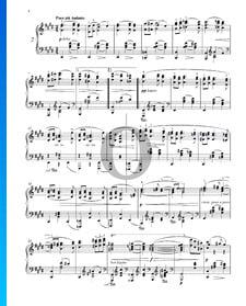 Valse, Op. 39 No. 7