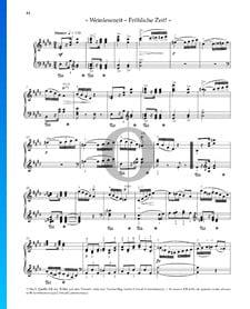 Tiempo de vendimia, Op. 68. n.º 33