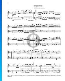 Sonate in Es-Dur (''Les Adieux''), Op. 81a: 3. Vivacissimamente