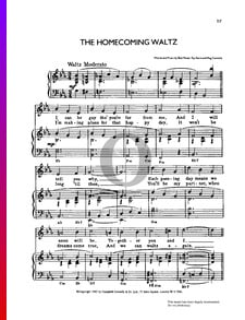 The Homecoming Waltz