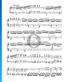Sonata in C Major, Op. 2 No. 3: 4. Allegro assai
