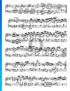 Sonata No. 2, Wq 49: 2. Adagio