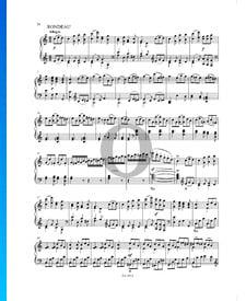 Sonate en Do mineur No. 2, Op. 51 P. XII: 39: 3. Rondo