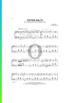 Potter Waltz