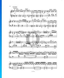 Sonata en fa mayor n.º 2, Op. 53 P. XII: 42: 3. Rondó