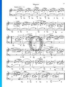 Mignon, Op. 68. n.º 35