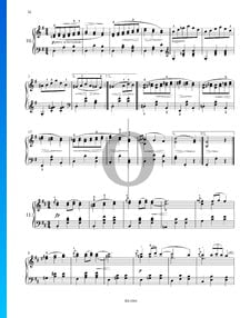 Seize Valses, Op. 39 No. 10