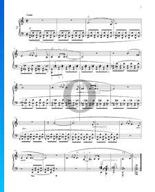 Prélude a-Moll, Op. 28 Nr. 2
