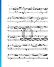 Sonate C-Dur, P. XII: 46: 2. Allegro ma non tanto
