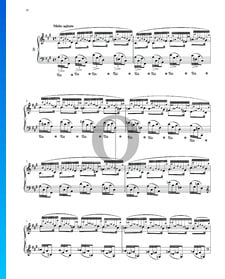 Prélude en Fa dièse mineur, Op. 28 No. 8
