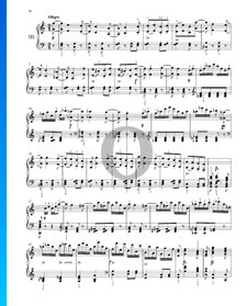 3 Klavierstücke, D. 946: 3. Allegro