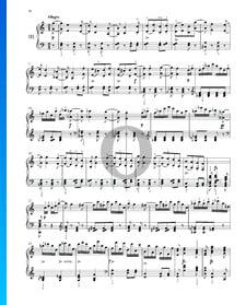 3 Pièces pour Piano, D 946: 3. Allegro