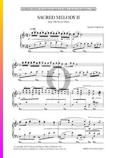 Sacred Melody II