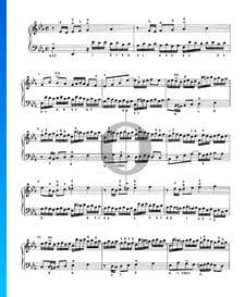 Invention 5, BWV 776