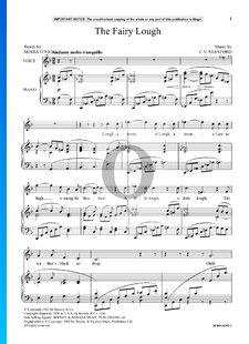 The Fairy Lough, Op. 77 No. 2