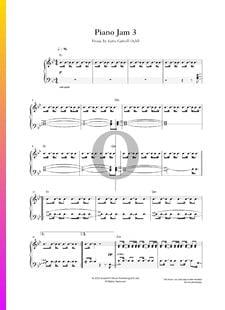 Piano Jam 3