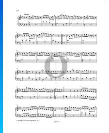 Sonate en Mi bémol Majeur, P. XII: 47: 2. Allegro