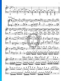 Sonata fácil, Op. 49 n.º 1: 2. Rondó