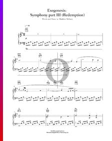 Exogenesis Symphony Part 3 (Redemption)
