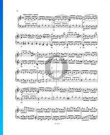 Sonate d-Moll Nr. 3, Op. 51 P. XII: 40: 2. Allegro molto e agitato