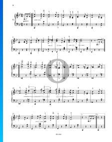 Seize Valses, Op. 39 No. 8