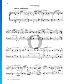 Cancioncilla, Op. 68 n.º 22