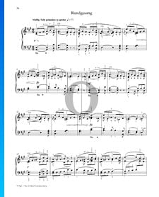 Rundgesang, Op. 68 Nr. 22
