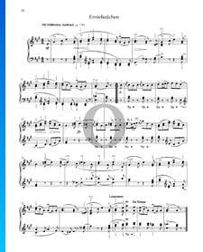 Canción de cosecha, Op. 68 n.º 24