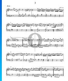 Aria Do mineur, HWV 459