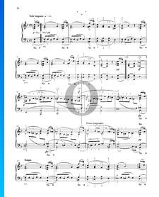 Álbum para la juventud, Op. 68: n.º 30 Sehr langsam