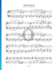 Dulces sueños, Op. 39 n.º 21
