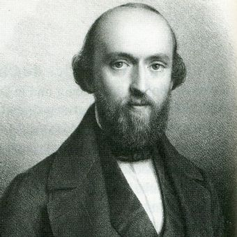 Johann Friedrich Burgmüller