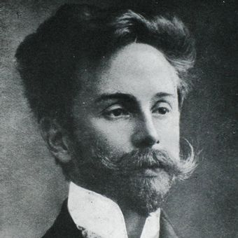 Alexander Scriabin