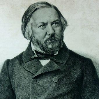 Michail Iwanowitsch Glinka