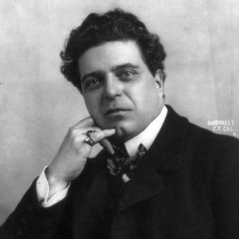 Pietro Mascagni